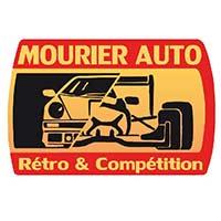 Mourier Auto Rétro et Competition
